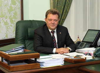 Кляйн Иван Григорьевич