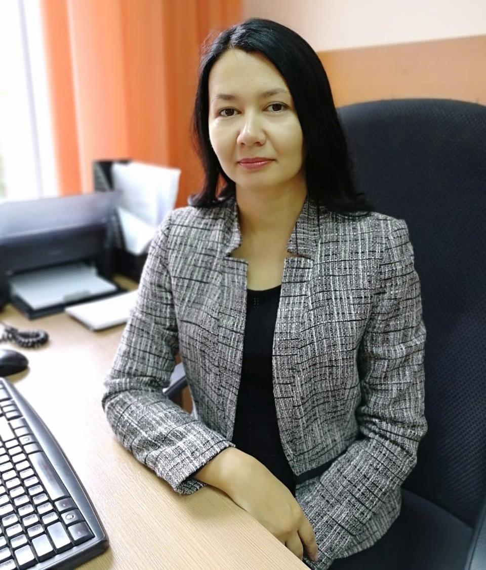 Набокова К.Б.