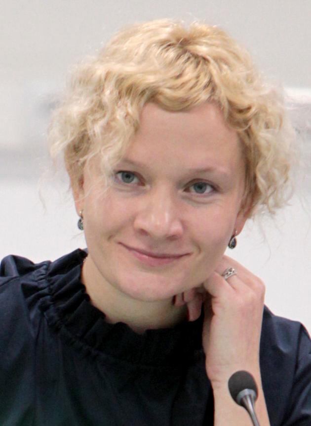 Кирьянова Лилия Геннадьевна ректор ТПУ