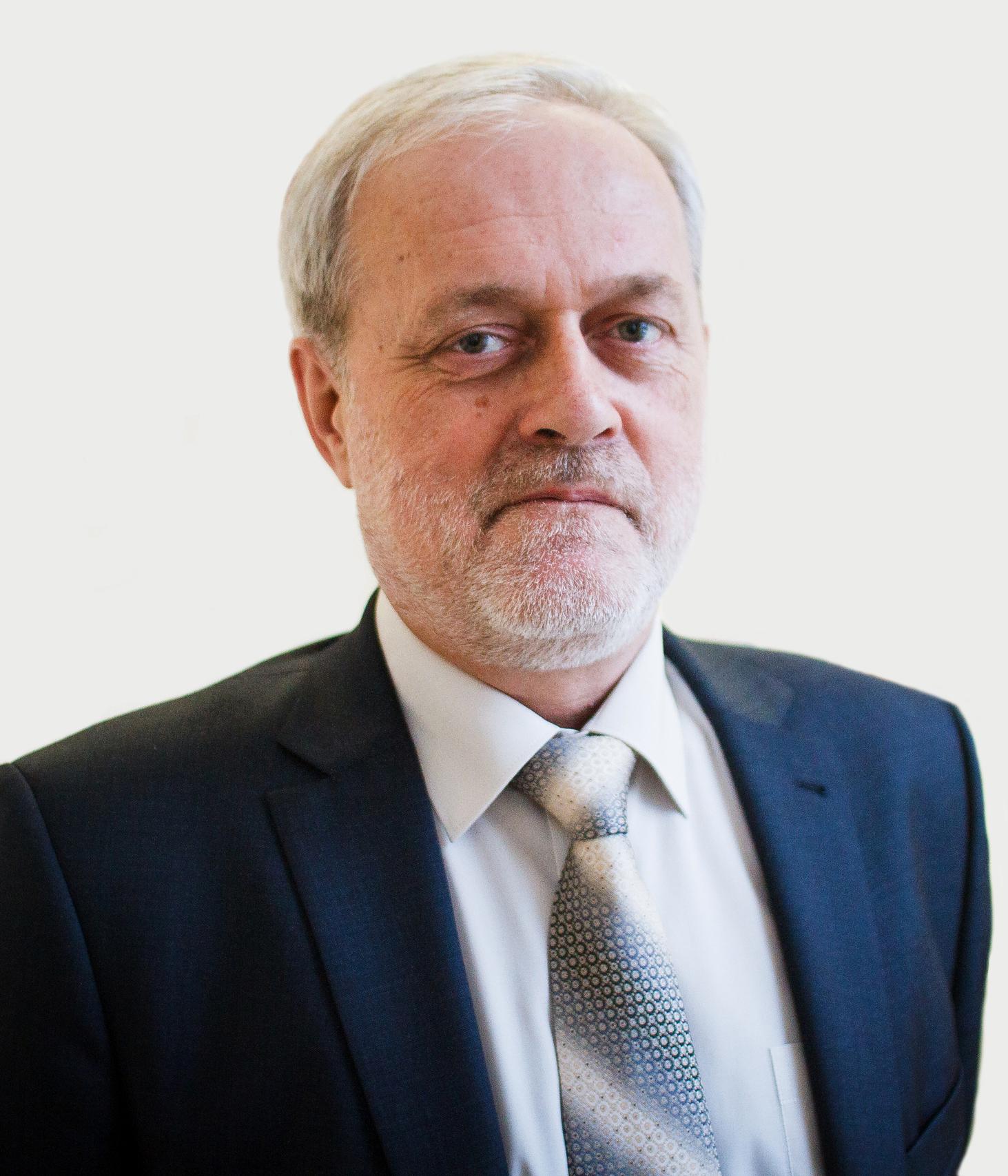Дёмин Виктор Валентинович
