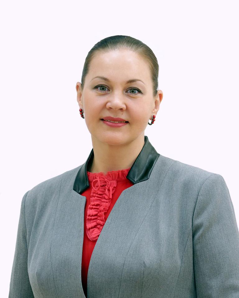 Минина Юлия Владимировна