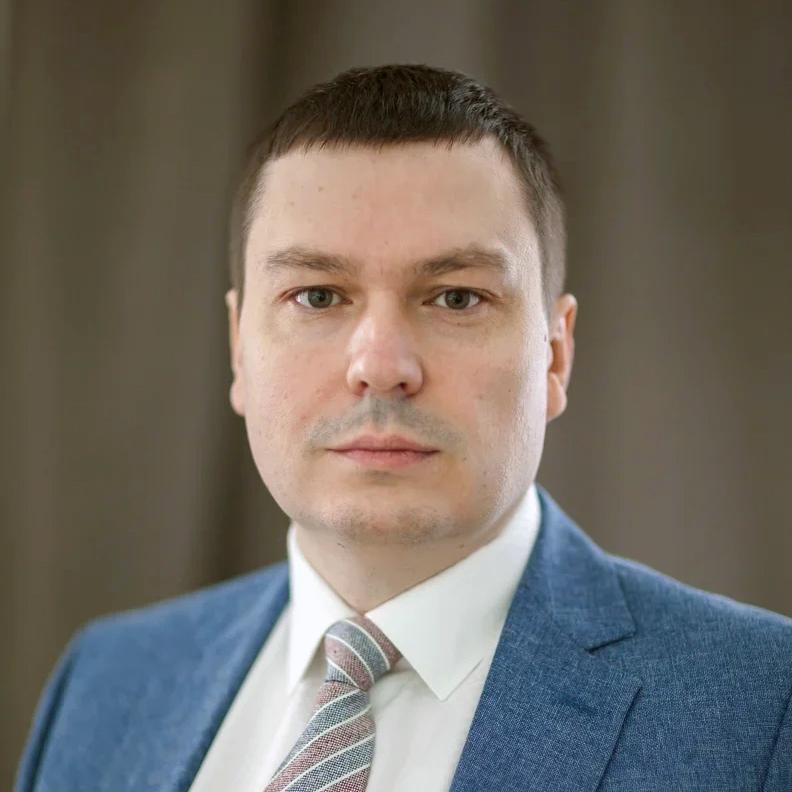 Andrey A. Yakovlev