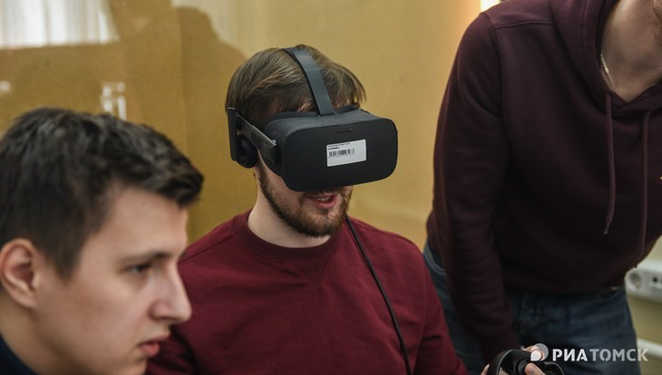 Студенты вузов России смогут работать на уникальном VR-реакторе ТПУ