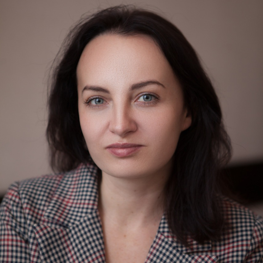 Maria S. Moiseenko