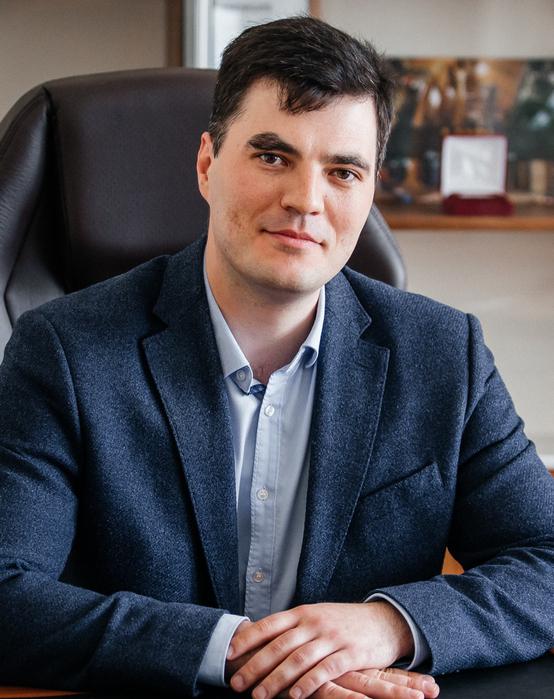 Dmitry M. Sonkin