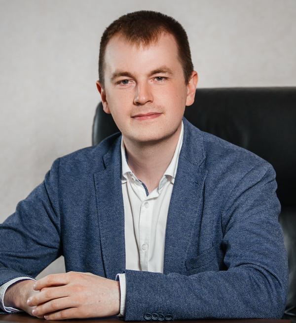 Dmitriy A. Sednev