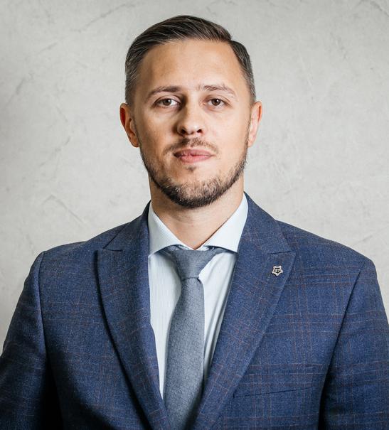 Осадченко Александр Александрович