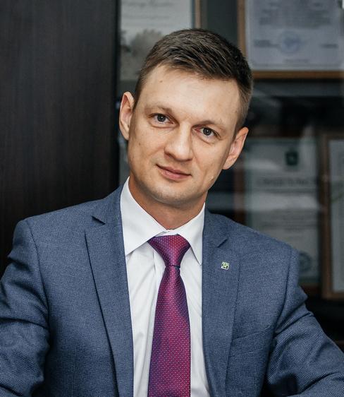 Фадеев Александр Сергеевич