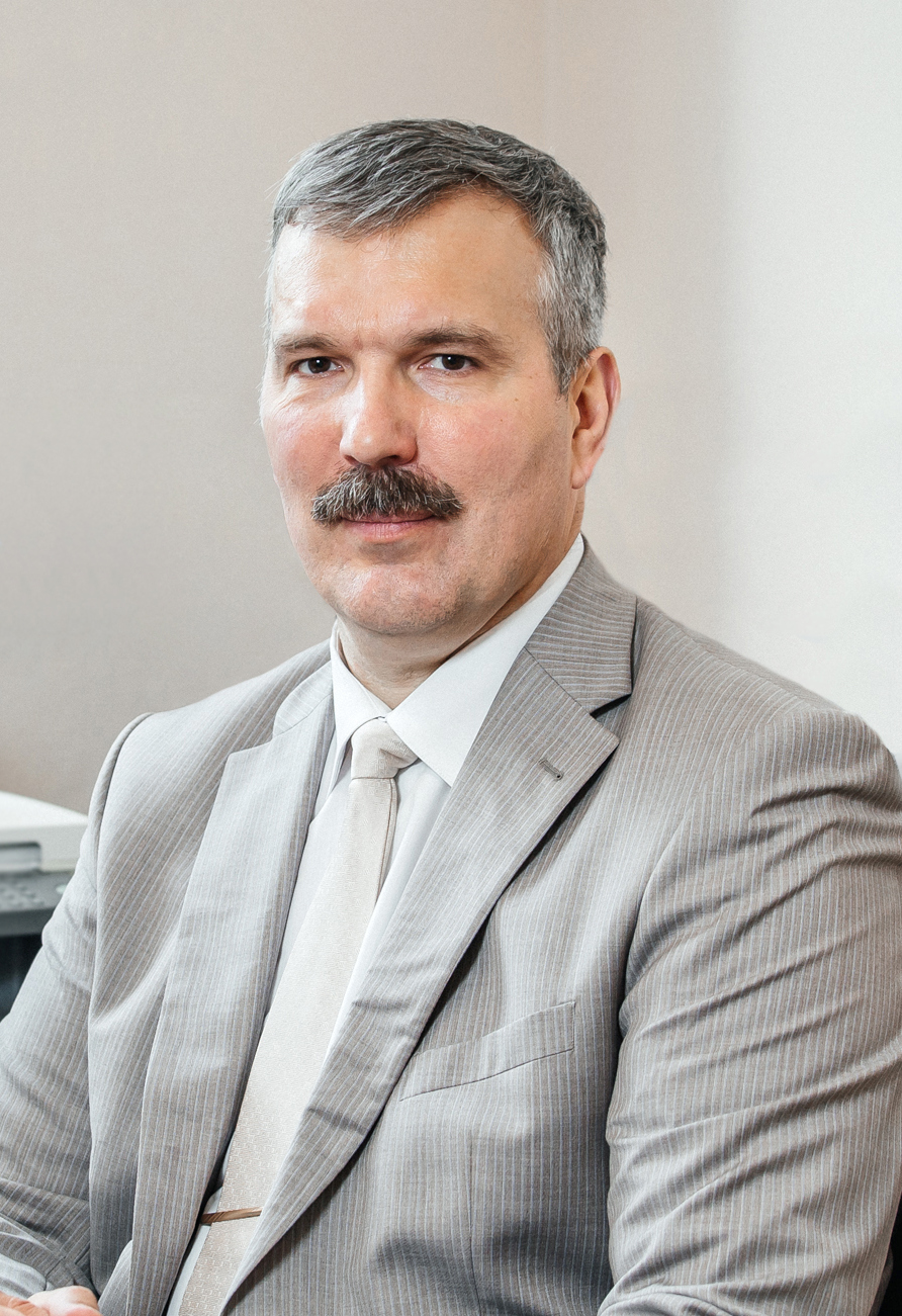 Дмитриев Дмитрий Юрьевич