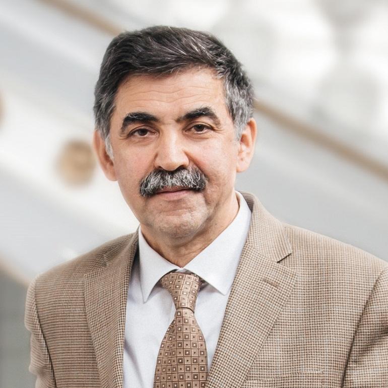 Mekhman S. Yusubov