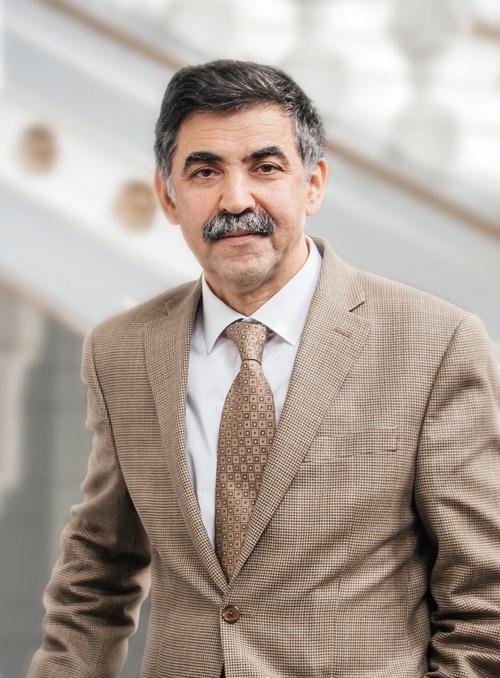 Юсубов Мехман Сулейман оглы