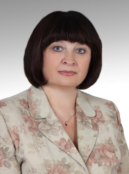 Никифорова Ольга Александровна
