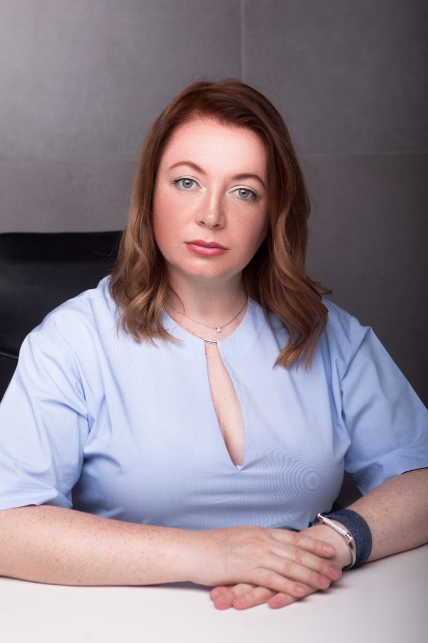 Рубцова Виктория Юрьевна