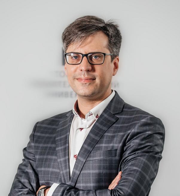 Волков Максим Николаевич