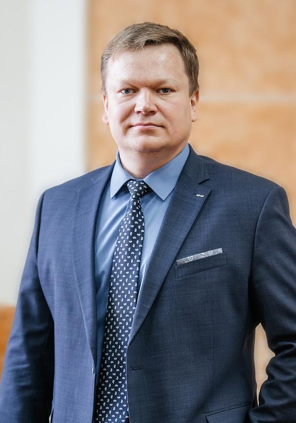 Alexander S. Matveev
