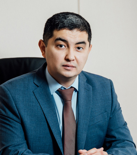 Manabaev K. Kairat