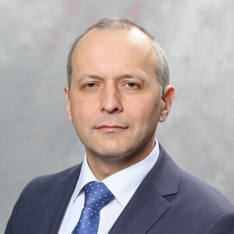 Konstantin V. Yakushev
