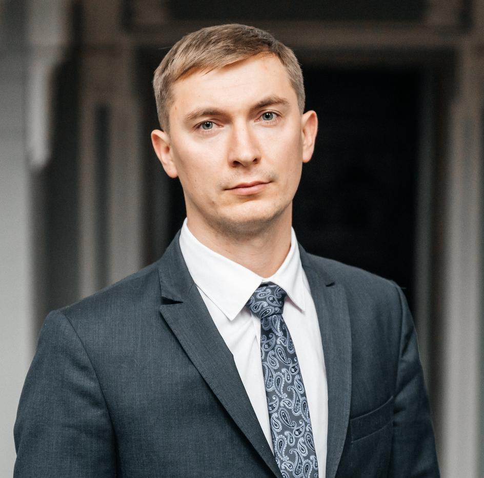 Sergey N. Kapitanov
