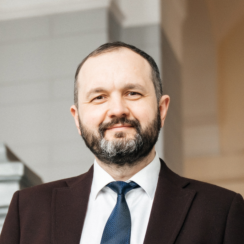 Rostislav E. Yavorsky