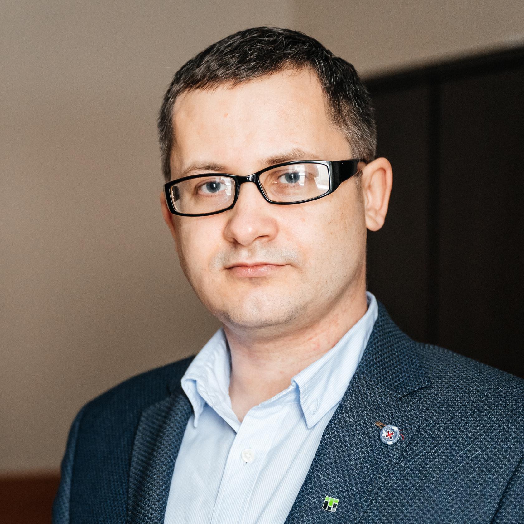 Alexey S. Gogolev