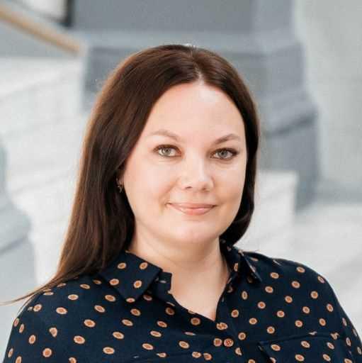 Nadezhda V. Lebedeva