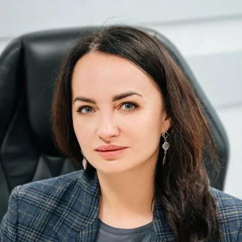 Моисеенко Мария Сергеевна