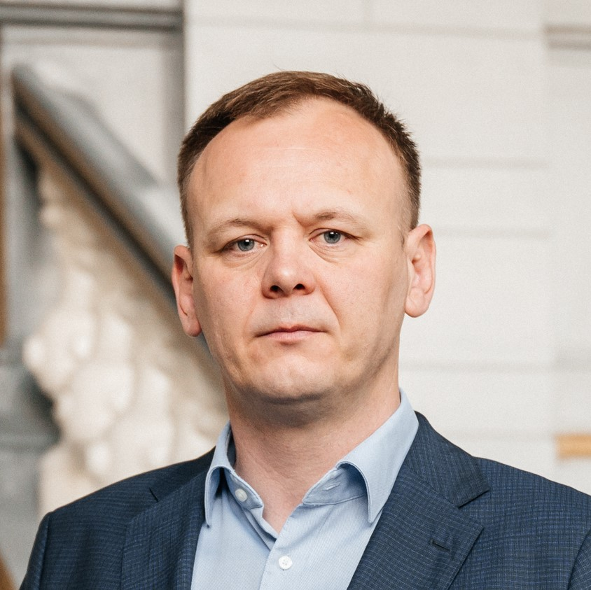 Брянский Сергей Николаевич