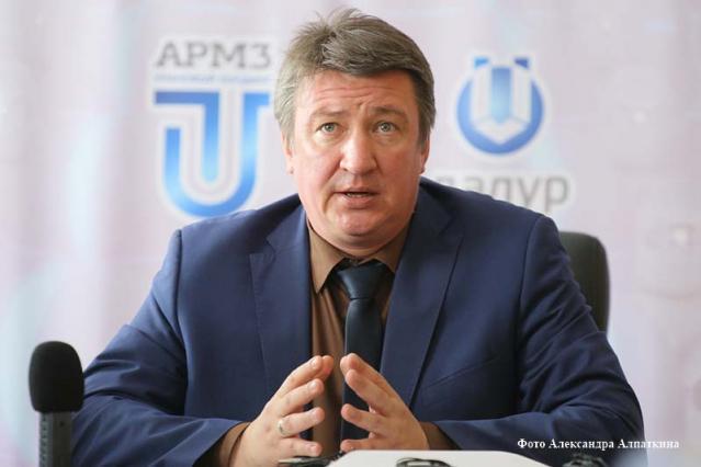 Выпускник ТПУ возглавил направление геологоразведки и бурения в российском урановом холдинге