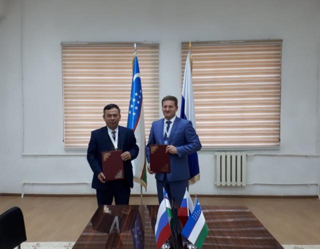 ТПУ будет готовить специалистов по ядерной энергетике для Узбекистана вместе с одним из крупнейших научных институтов Центральной Азии