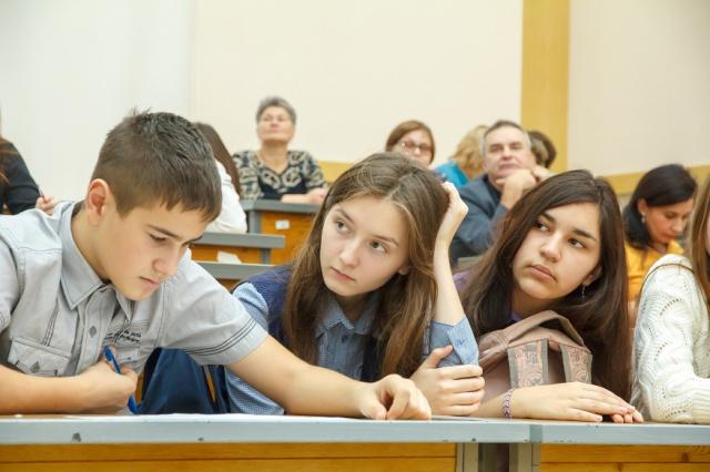 ТПУ проведет Политехническую олимпиаду для школьников в странах СНГ