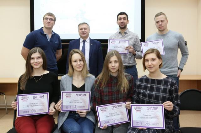 ТПУ стал лидером среди вузов Томска в конкурсе Фонда содействия инновациям «УМНИК»