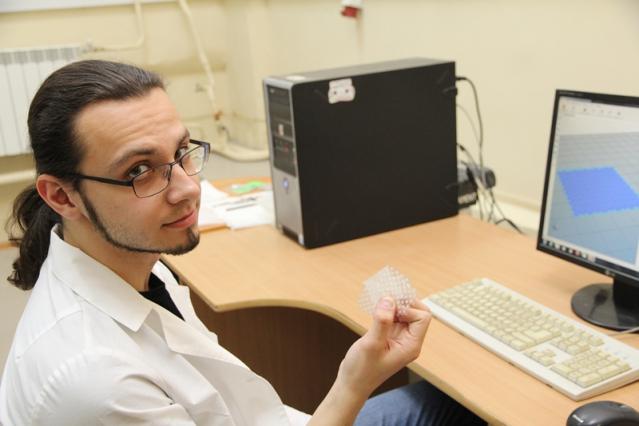 В «Точке кипения» ТПУ студентов Томска научат работать со стартапами в области медицинских гаджетов и Интернета вещей