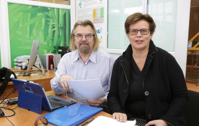 Немецкие ученые вместе с политехниками ищут способы реализации потенциала старшего поколения