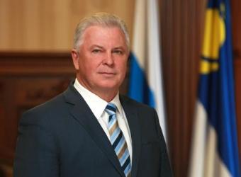 Наговицын Вячеслав Владимирович