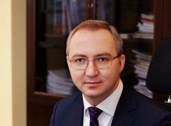 Вергазов Константин Юрьевич