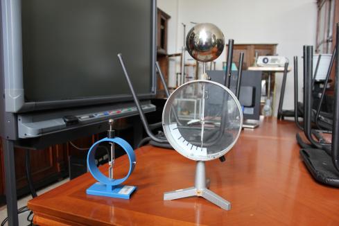 Музей физики ТПУ
