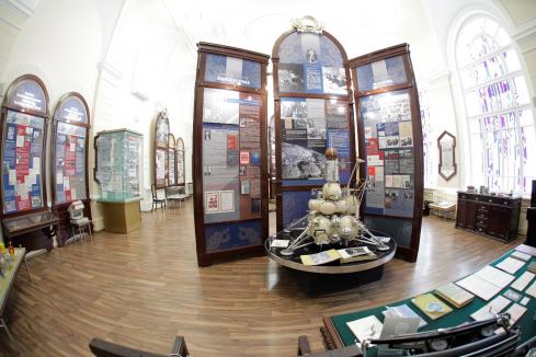 Museum of TPU History