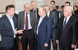 ТПУ в России