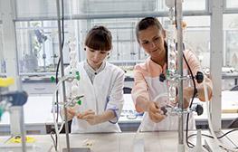 Научная и инновационная деятельность