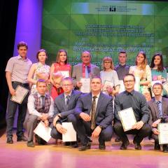 Физики, инженеры, геологи, энергетики: лучшие студенты и аспиранты года в ТПУ