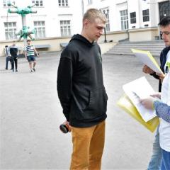 Политехники отметят День русского языка и День рождения Пушкина викториной и познавательным квестом
