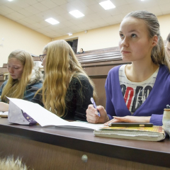 Будущее Сибири: в ТПУ пройдет отборочный этап межвузовской олимпиады Сибирского федерального округа по химии для школьников