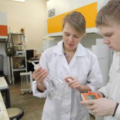 Студенты и аспиранты Томского политеха получили больше всех в стране стипендий Президента и Правительства
