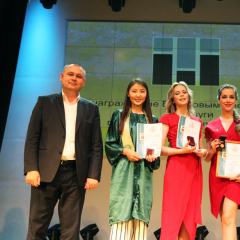 Дипломы Томского политеха в этом году получают более 200 иностранцев