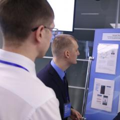 Томские политехники оценили научные работы молодых специалистов «Газпромнефть-Востока»