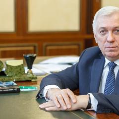 Ректор Томского политеха: как амбиции и талант помогают готовить инженерную элиту