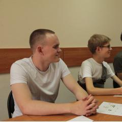Студенты из Южной Кореи, Саудовской Аравии и Европы приехали изучать русский язык в ТПУ