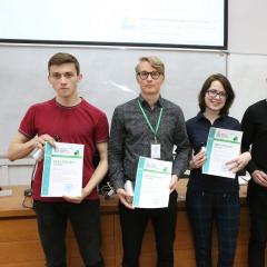 Студенты из ТПУ, Иркутска и Финляндии предложили усовершенствовать систему наблюдения за маршрутной сетью Томска