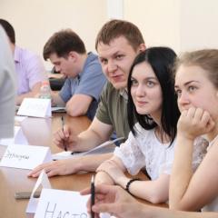 ТПУ и «Газпромнефть-Восток» проводят первую Школу бережливого производства для предприятий нефтегазовой отрасли