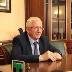 Куратор проекта «Базовые школы РАН» высоко оценил потенциал Лицея при ТПУ